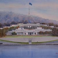 The-Old-Parliament-House