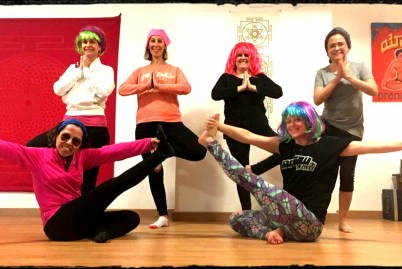 Carna-yoga 4