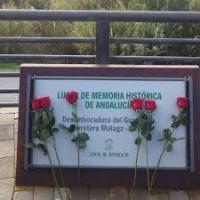Lugares de Memoria. Andalucía