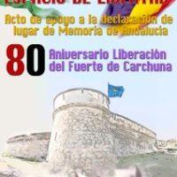 Fuerte de Carchuna, espacio de libertad