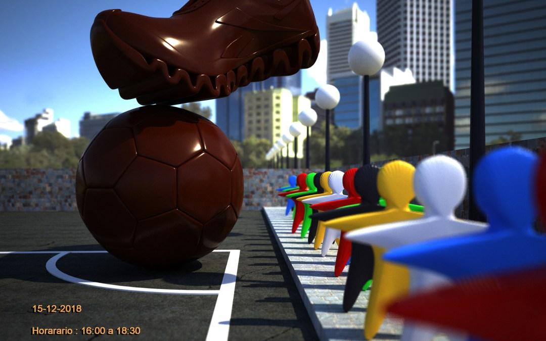 ChocoFutbol