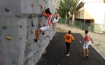 El deporte como prevención de drogas