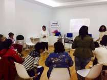 AECO Taller Mujeres