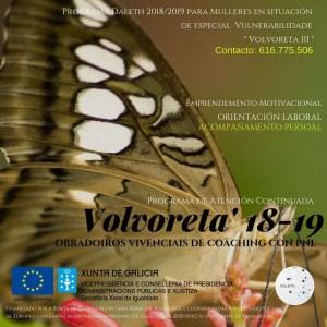 Volvoreta 18-19