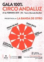 Gala 100% Circo Andaluz