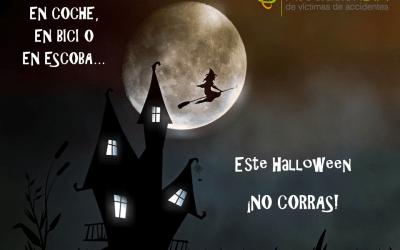 Halloween: mejor sin sustos