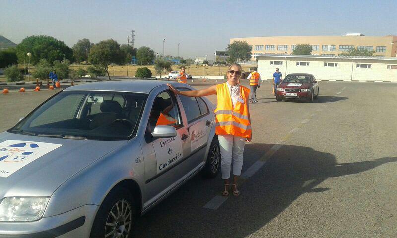 CEPYME fomenta la prevención en seguridad vial en colaboración con DIA