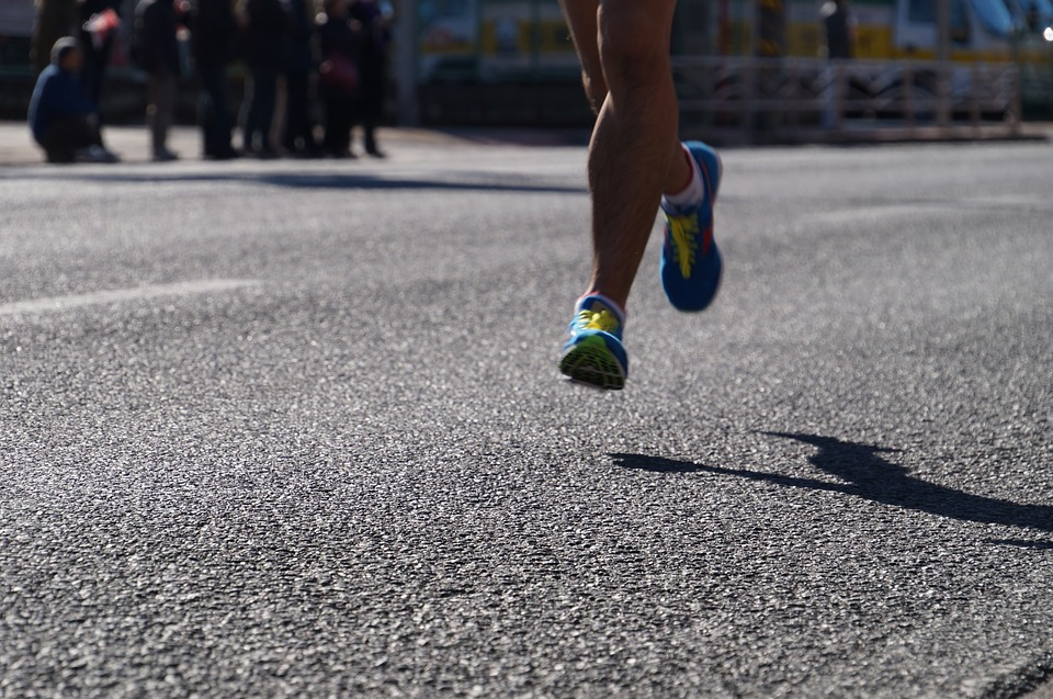 Más de 17.000 personas correrán la 8ª Carrera Ponle Freno