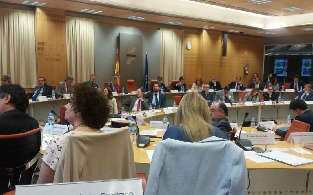 Consejo Superior de Seguridad Vial