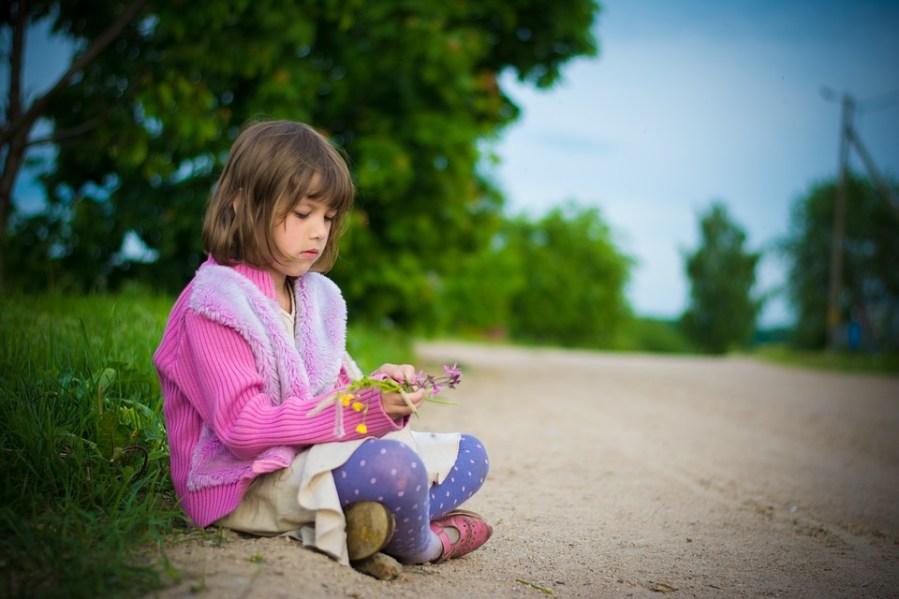 perder a un ser querido en la infancia - Alguien muy especial ha tenido un accidente