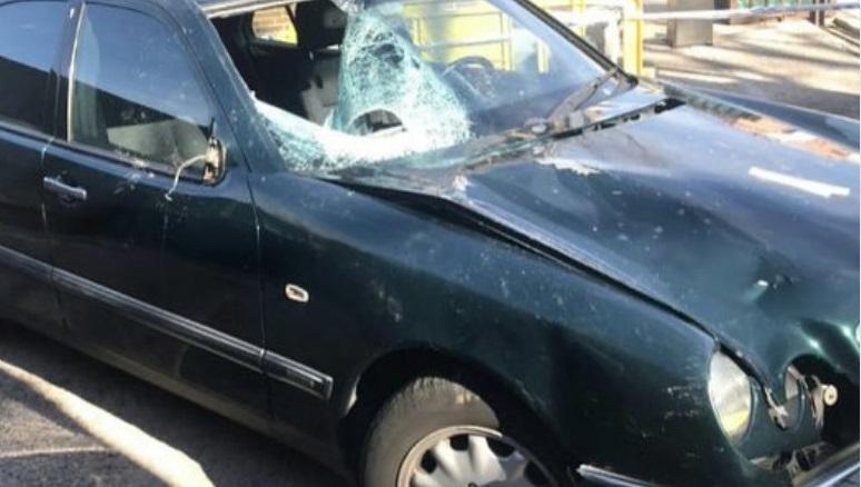 Cuando la omisión de socorro mata es asesinato: 'El conductor de este atropello merece el peor de los castigos'