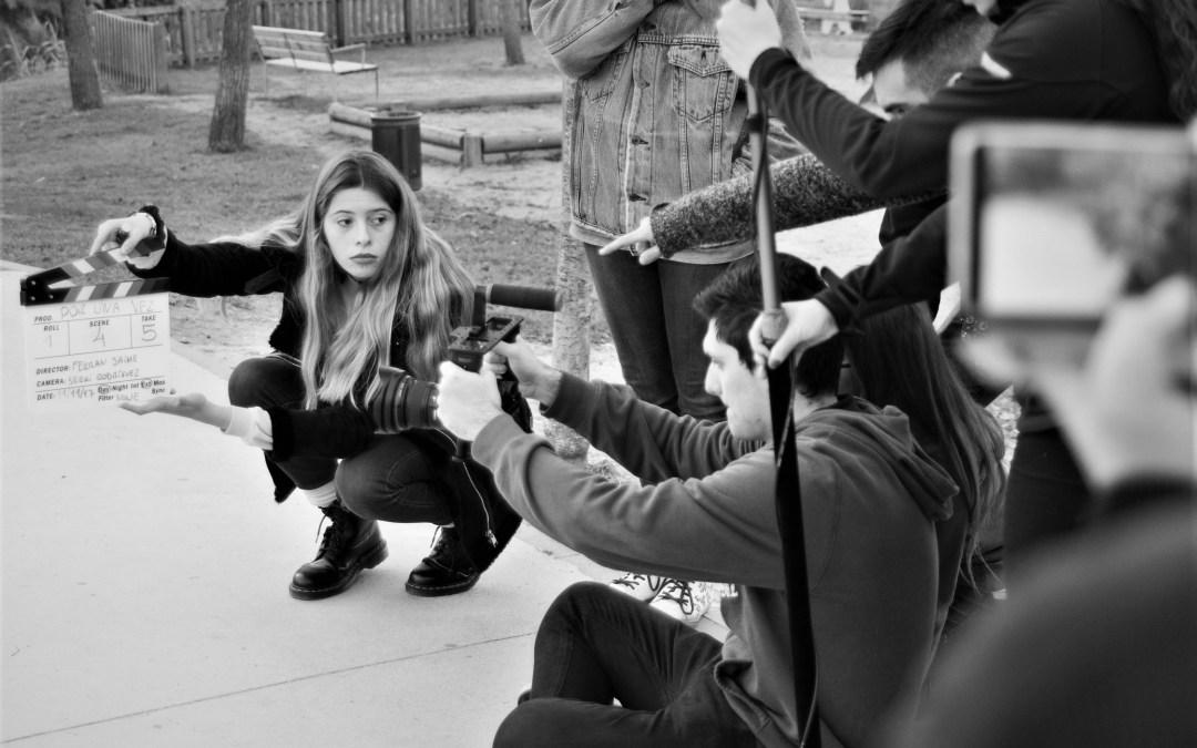 'Por una vez', un cortometraje para remover conciencias