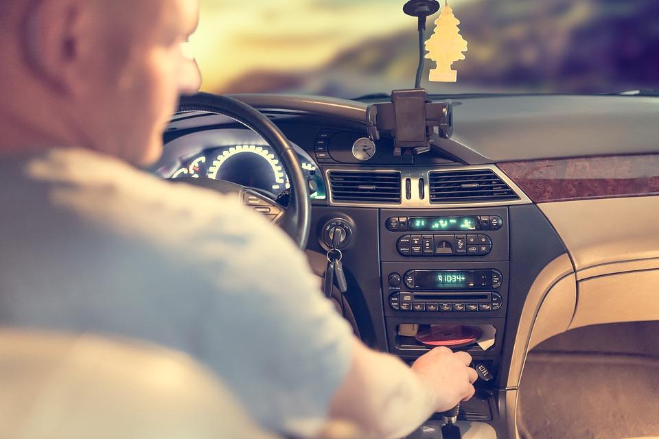Siniestralidad Vial Semana Santa 2018 - Accidentes de tráfico 3