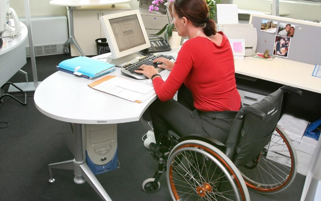 DIA-Fundtrafic con la igualdad y contra la discriminación hacia las mujeres con discapacidad