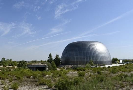 El Instituto de Medicina Legal de Madrid no entrará en funcionamiento hasta finales de 2019