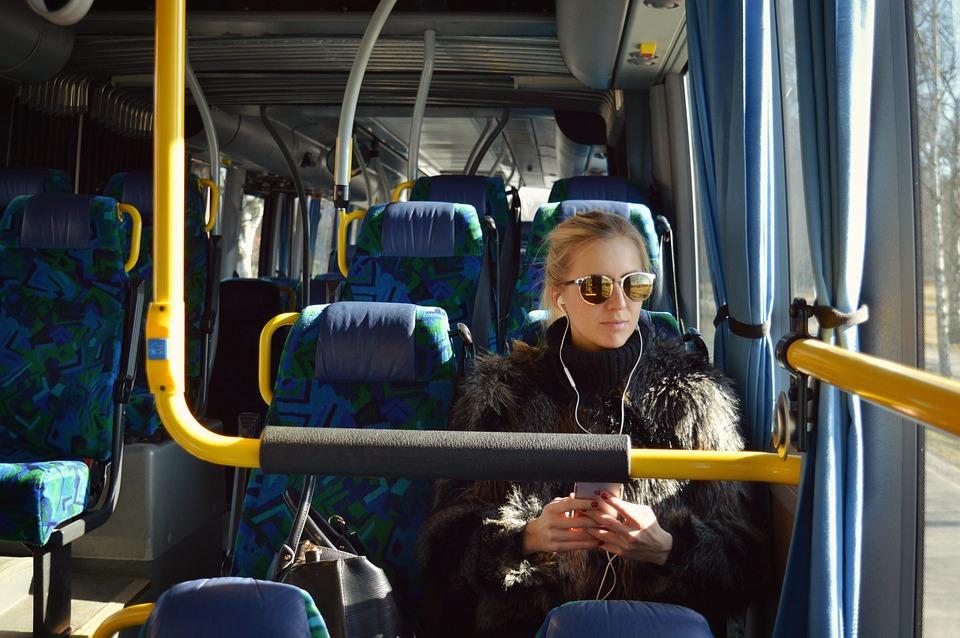 Difusión: denuncia sobre la situación de los conductores profesionales del sector del autocar