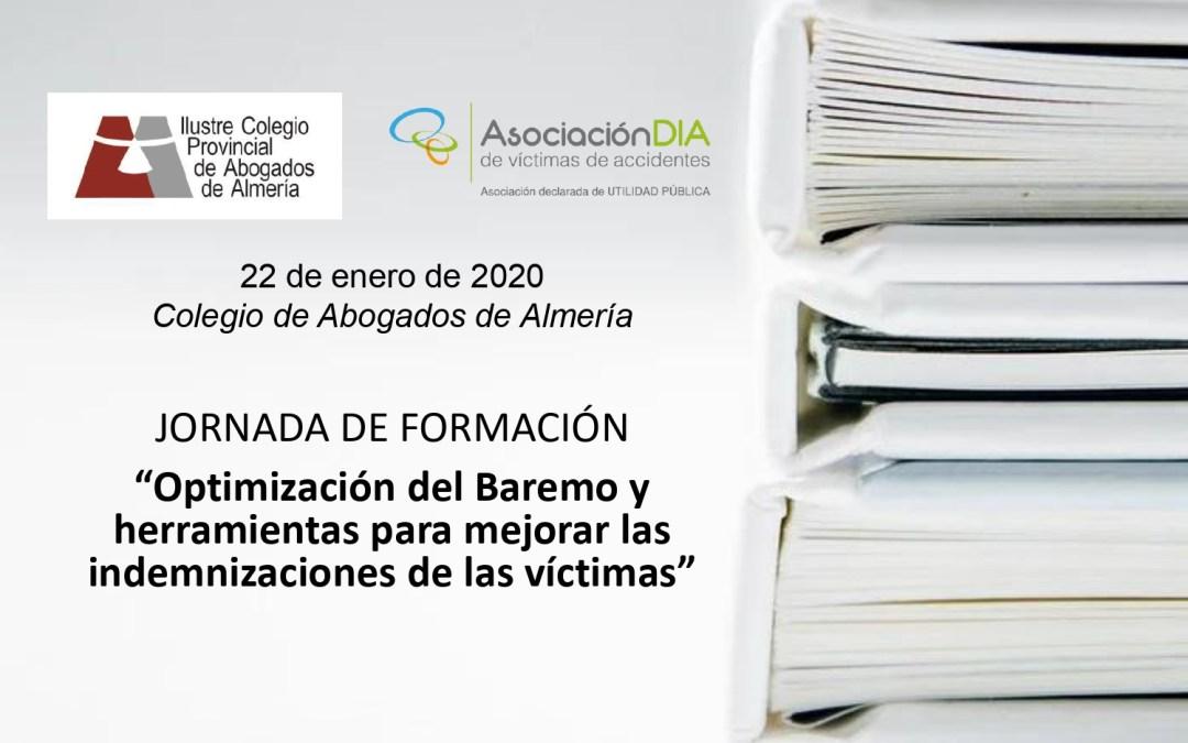 Formación-gratuita sobre el Baremo-Almería