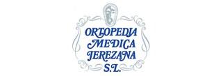 acceso a la web de ortopedia jerezana