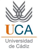 acceso a la web de la universidad de cádiz