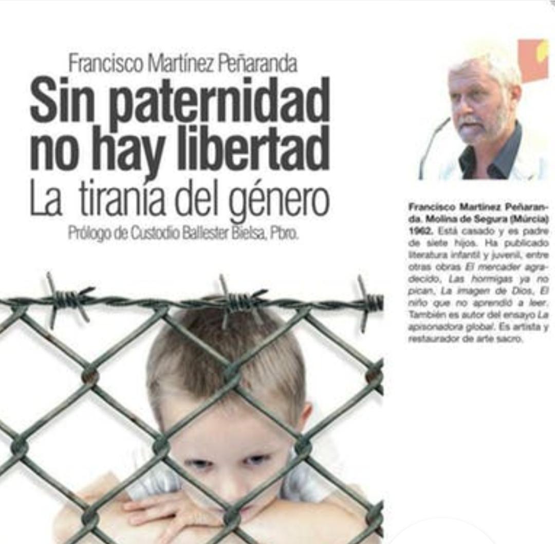 Sin paternidad no hay libertad