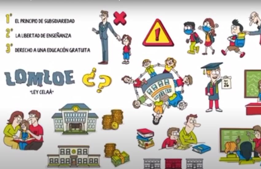 La educación, un derecho de todos con valor para todos