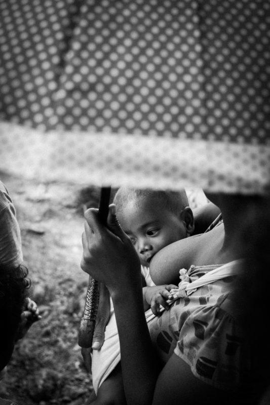 Libros sobre lactancia materna