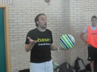 Deportes y PROFESPORT
