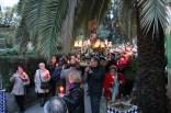 Procesión San José en Barcelona