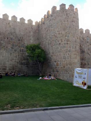 murallas II