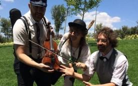 Los Musiexploradores