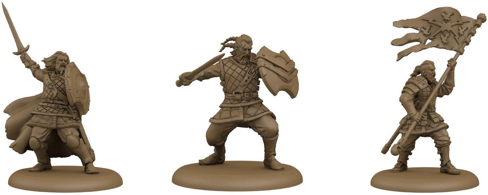 Stormcrow Mercenaries 28-10-19