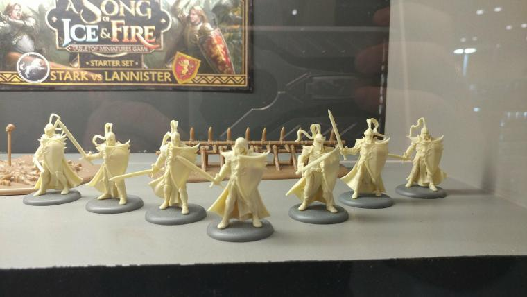 Adepticon 2018 Close Up Right