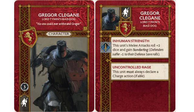 Gregor - Mad Dog