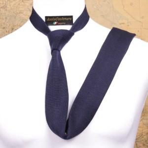 treviso cravatta seta