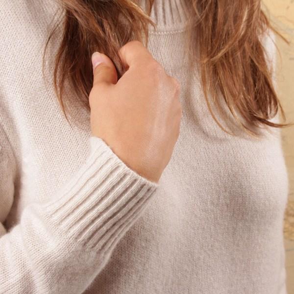maglia cashmere
