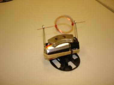 Mini motor