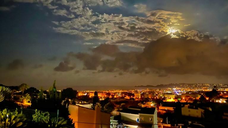 Casa-Asombrosa, garden, pool, incredible views, illuminated, pleasant, BnB, apartment, Javea, Costa-blanca, Spain, vacation, summer, winter, BnBjavea
