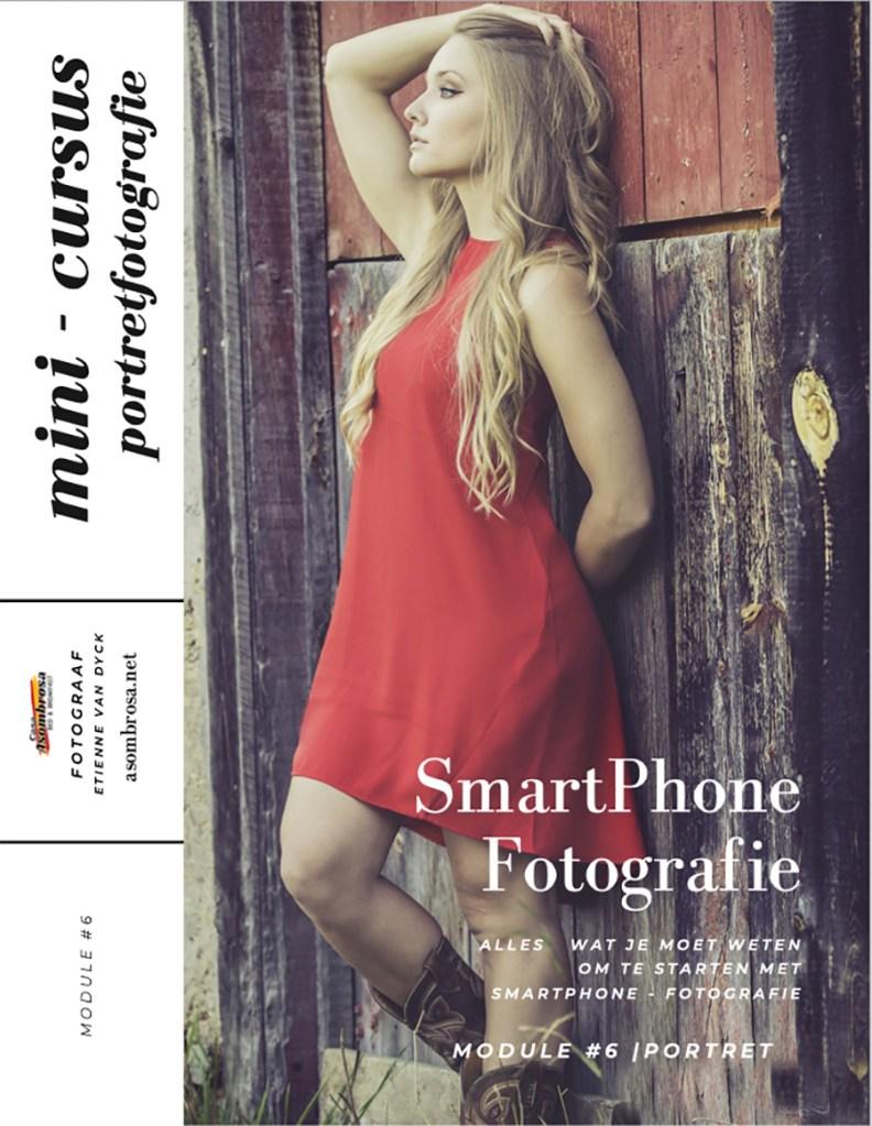 Gratis e-book portretfotografie