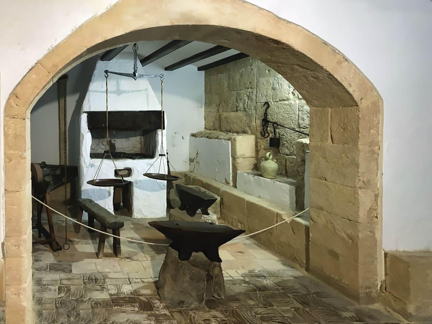 Geschiedenis, Javea, Xabia, Costa-Blanca, Archeologisch en Etnografisch Museum