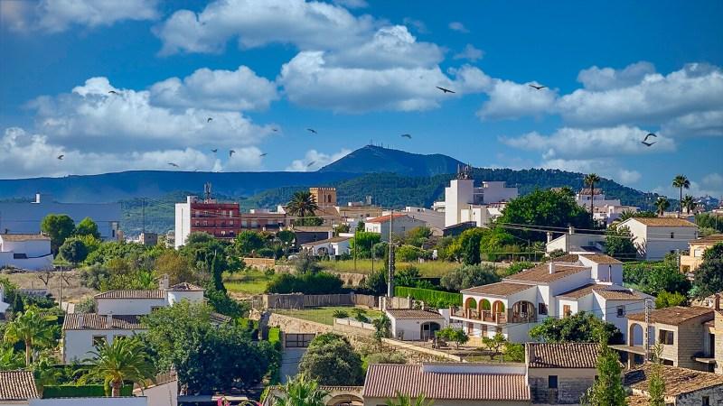 uitzicht, Cumbre del Sol, #Javea, B&B, Casa Asombrosa