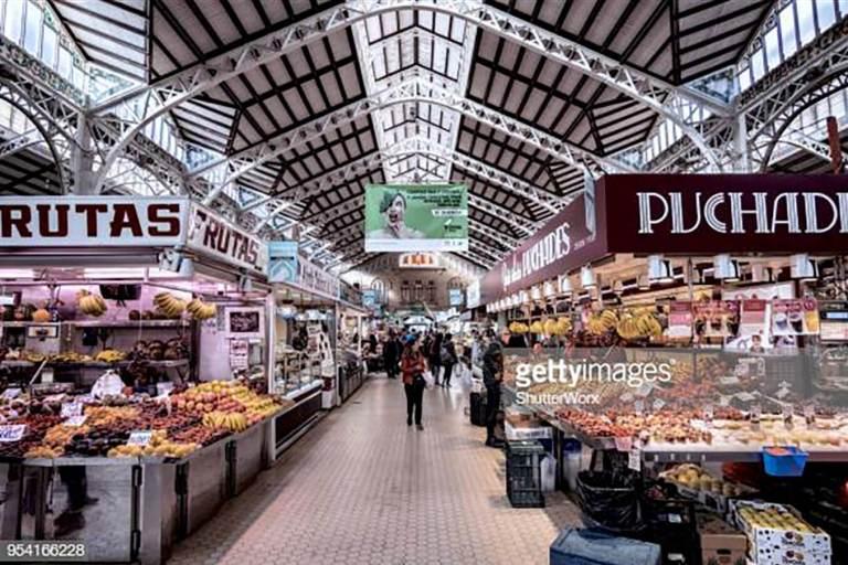 Overdekte-markt-Alicante