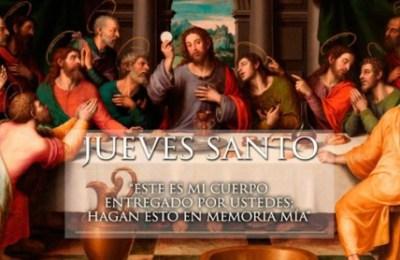 Jueves Santo 2021: ¿por qué se celebra y qué pasó en esta fecha?