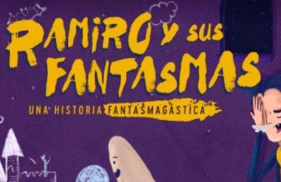 'Ramiro y sus fantasmas'