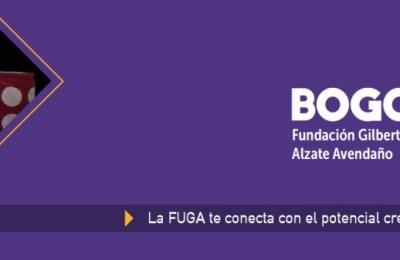 La FUGA promueve la diversidad del centro de Bogotá