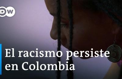 Afrocolombianos: el dolor de la segregación