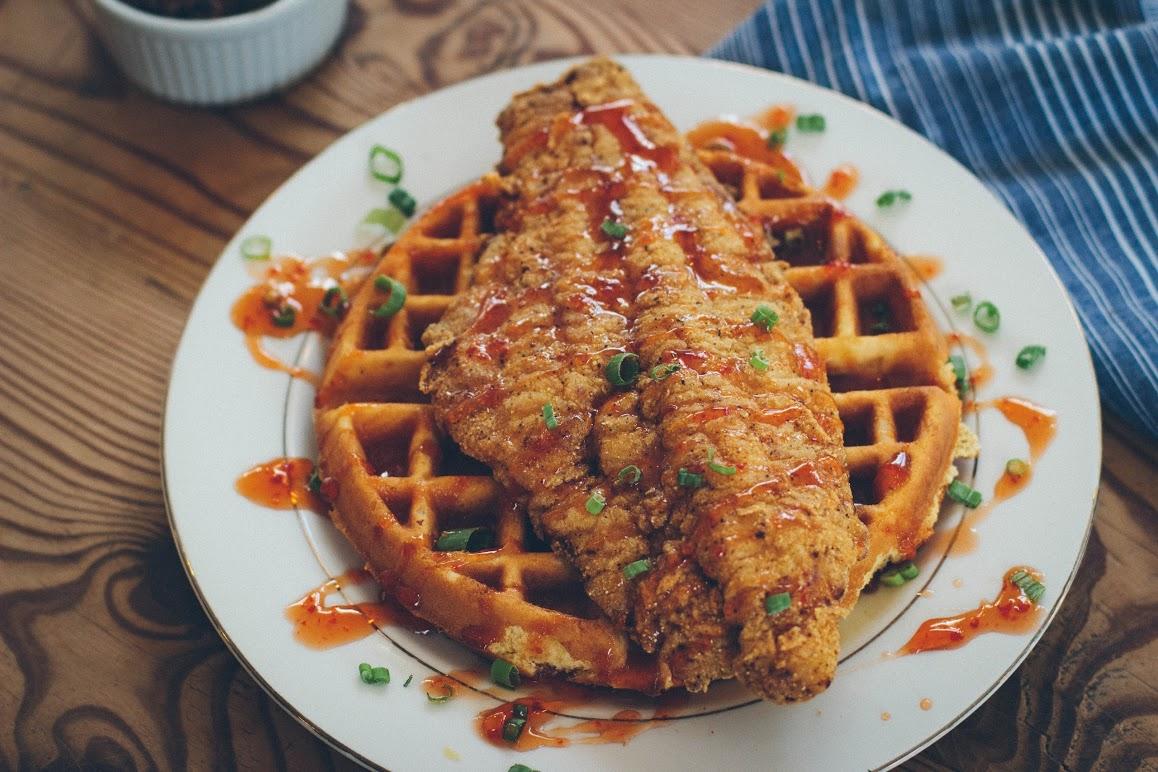 Fast Food Restaurants Chicken