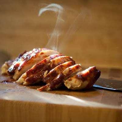 17 day diet barbecue chicken