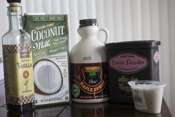 dairy free hot cocoa recipes