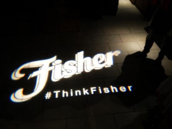 #thinkfisher