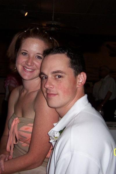 Rachel and Nathan